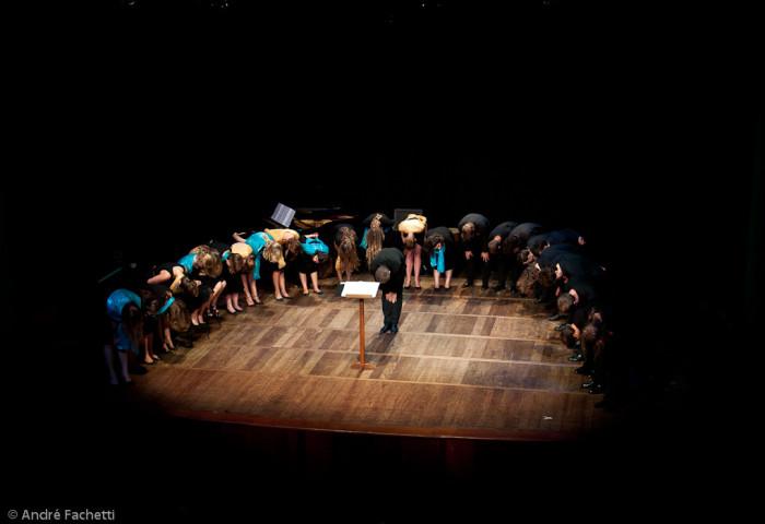 Utrechtse Studenten Cantorij, 2010